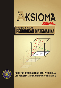 AKSIOMA JOURNAL (ISSN: 2442-5419)