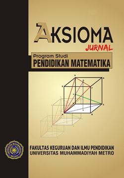 AKSIOMA JOURNAL (ISSN: 2442-5419)